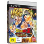 Dragonball Z Ultimate Tenkaichi Ps3 Fisico Sellado