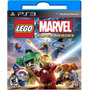 Lego Marvel Super Heroes Ps3 Playstation3 Store Usa