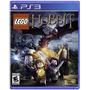 Lego El Hobbit - Ps3 Digital
