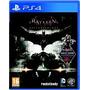 Batman | Ps4 | Digital Version | Slot Principal