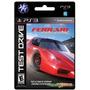 Test Drive Ferrari Racing Legend Ps3 Store Microcentro