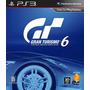 Gran Turismo 6 Ps3 Edicion Digital