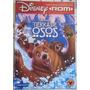 Juego Pc Tierra De Osos Disney +6 Años Aventura Zona Devoto