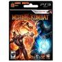 Mortal Kombat 9 Ps3 Slot Super Oferta ,(lanus Oeste)