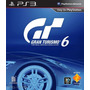 Ps3 Gran Turismo 6 Sellado- Garantía- Local 23hs.