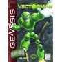 Juego Vectorman Sega Genesis Palermo Z Norte