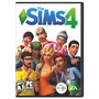 Los Sims 4 Original Pc - Descarga Digital