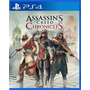 Assassins Creed Chronicles Ps4 - Formato Físico