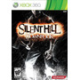 Silent Hill Downpour Xbox 360 Ntsc Nuevo Sellado Original