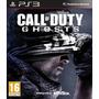 Ps3 Call Of Duty Ghosts Nuevo - Sellado - Local 23hs!