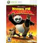 Juego Kung Fu Panda Xbox 360 Ntsc