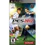 Pes 2013 Ps3 Pro Evolution Soccer