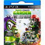 Plants Vs Zombies Garden Warfare Ps3 Playstation 3