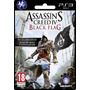 Ps3 Assassins Creed Iv 4 Black Flag Tarjeta Digital Banfield