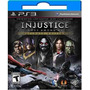 Ps3 Injustice Gods Among Us Ultimate Store