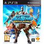 All Stars Battle Royale Ps3 Digital Lgames