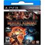 Ps3 Mortal Kombat Komplete Store