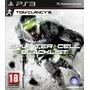 Splinter Cell Blacklist Ps3 / Code Digita / Entrega Inmediat