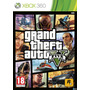 Gta V Xbox 360 Ntsc Nuevo Sellado Original