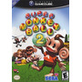 Super Monky Ball 2 - Nintendo Gamecube/ Wii