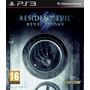 Resident Evil Revelations + Extra Ps3 Oferta Tarjeta Digital