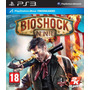 Bioshock Infinite Ps3 / Code Digit / Entrega Inmediata! 100%
