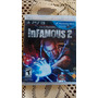 Playstation 3 - Infamous 2