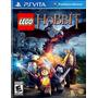 Lego The Hobbit Nuevo Ps Vita Dakmor Canje/venta