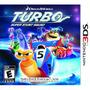Turbo Super Stunt Squad Nuevo Nintendo 3ds Dakmor Canje/vent