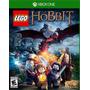Lego The Hobbit Nuevo Xbox One Dakmor Canje/venta