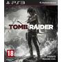 Tomb Raider Ps3 / Ps Store / Entrega Inmediata / Calif 100%+