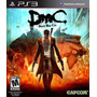 Dmc: Devil May Cry 5 Nuevo Ps3 Dakmor