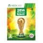 Juego 2014 Fifa World Cup Xbox 360 Ntsc Español