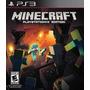 Minecraft Nuevo Ps3 Dakmor Canje/venta