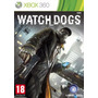 Juego Xbox 360 Watch Dogs Signature Edition Ntsc Español 2cd