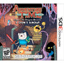 Adventure Time Explore The Dungeon Nuevo Nintendo 3ds Dakmor
