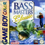 Bass Master Classic Original Nintendo Game Boy Color