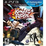 Ps3 -- Kung Fu Rider