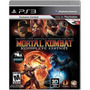 Mortal Kombat Komplete Edition Ps3 / Ps Store / 100% Calif +