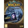 World Of Warcraft 60 Dias Tarjeta Prepagada
