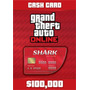 Gta V - Shark Cash Card $100.000 -gorosoft-