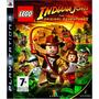 Lego Indiana Jones 1 Ps3 Nuevo Sellado Original