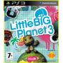 Little Big Planet 3 || Ps3 || Tenelo Hoy Mismo! 24hs Online!