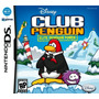 Juego Nintendo Ds Club Penguin Elite Penguin Force Original