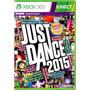 Just Dance 2015 Requiere Kinect Nuevo Xbox 360 Dakmor