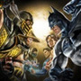 Mortal Kombat Vs Dc Universe Ps3 (digital Zn)