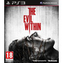 Ps3 The Evil Within Store