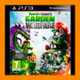 Plants Vs. Zombies¿ Garden Warfare Ps3 Oferta !!!