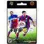 Fifa 15 Juego Pc Original Español Microcentro
