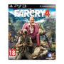 Far Cry 4 Ps3 Entrega Inmediata